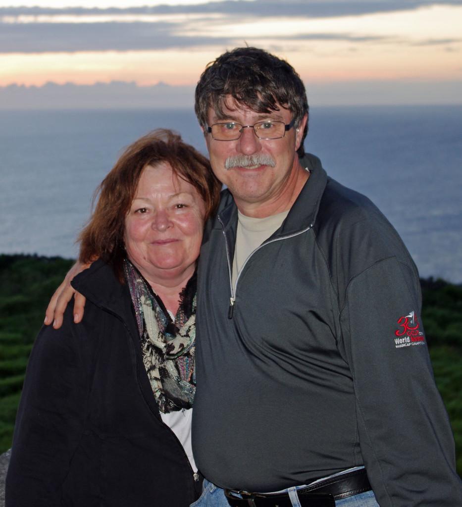 Dave & Jane