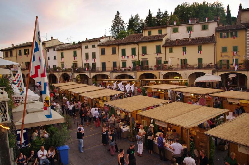 Greve Wine Festival