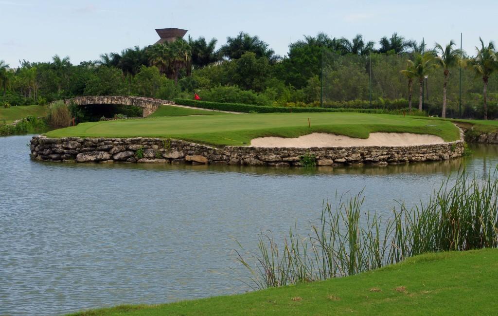 El Manglar Golf Club