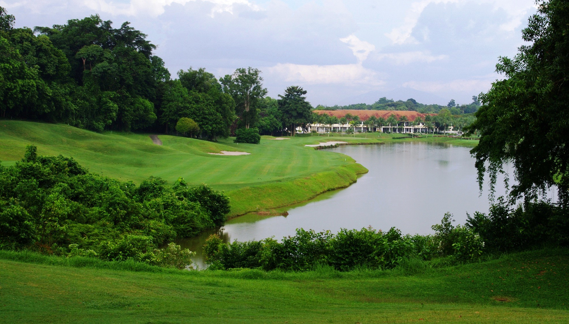 Exotic Golf Malaysia Golftravelandleisure Com