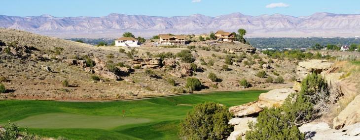 Golf in Southwest Colorado