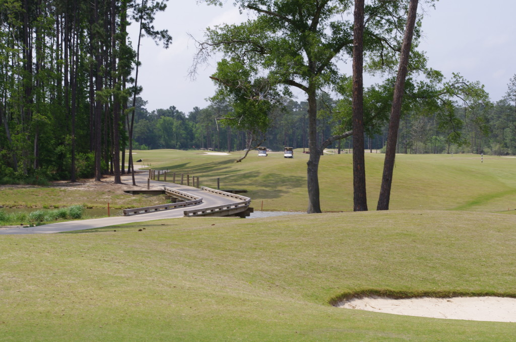 National Golf Club of Louisana