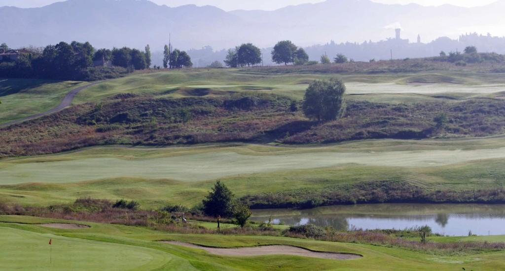 Poggio del Medici Golf Course