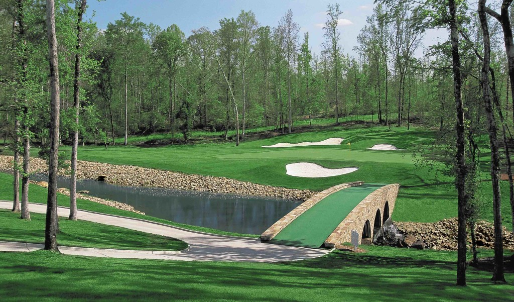 Aiken Golf Club - South Carolina