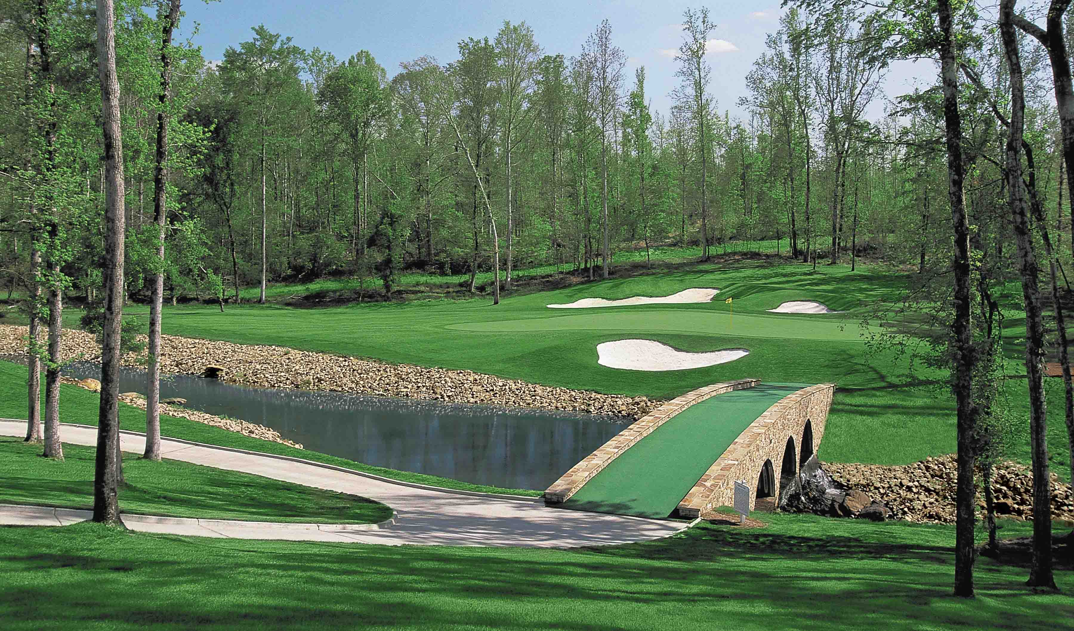 Image result for Aiken Golf Club