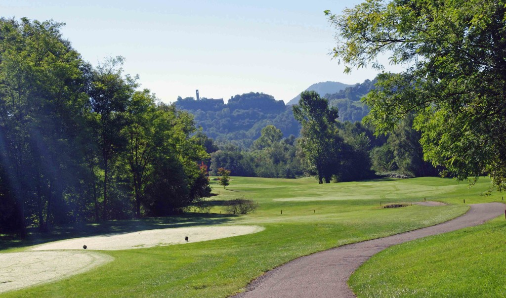 Asolo Golf Resort - Asolo Italy