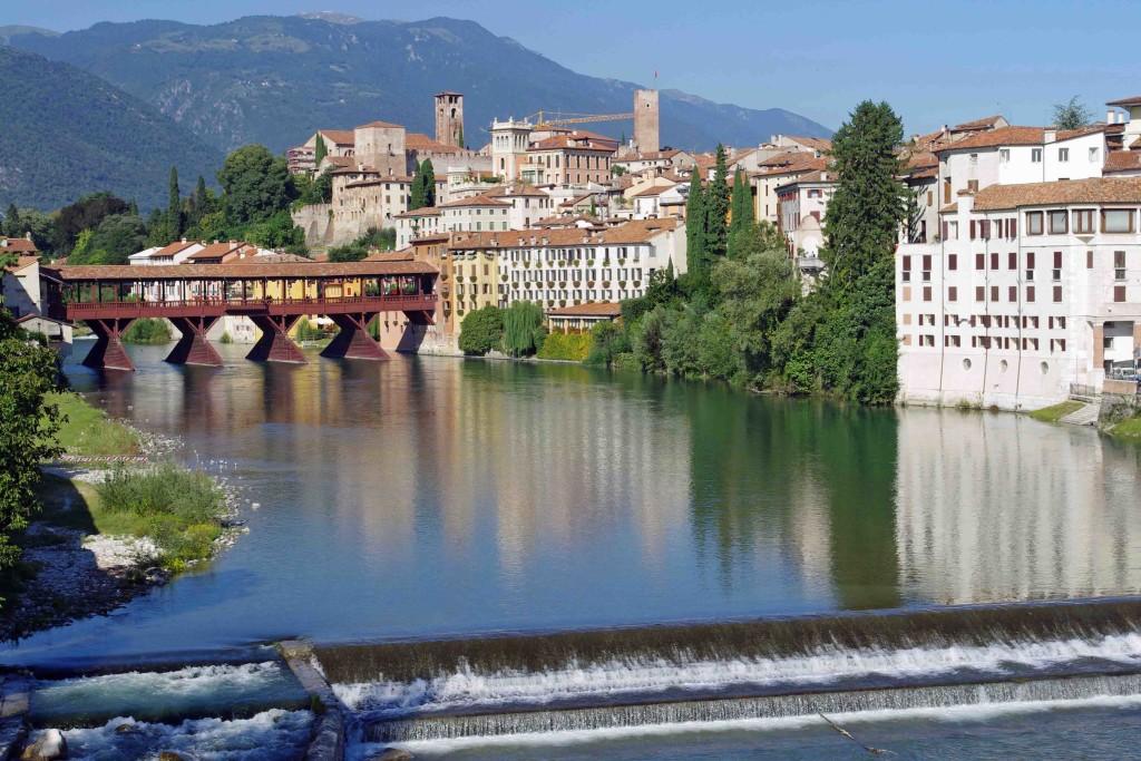 Bassano del Grappa - Veneto Italy