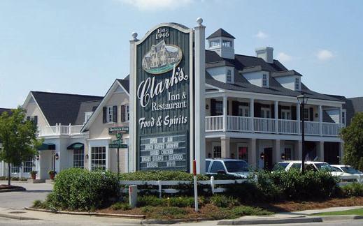 Santee - Clark's Restaurant and Pub