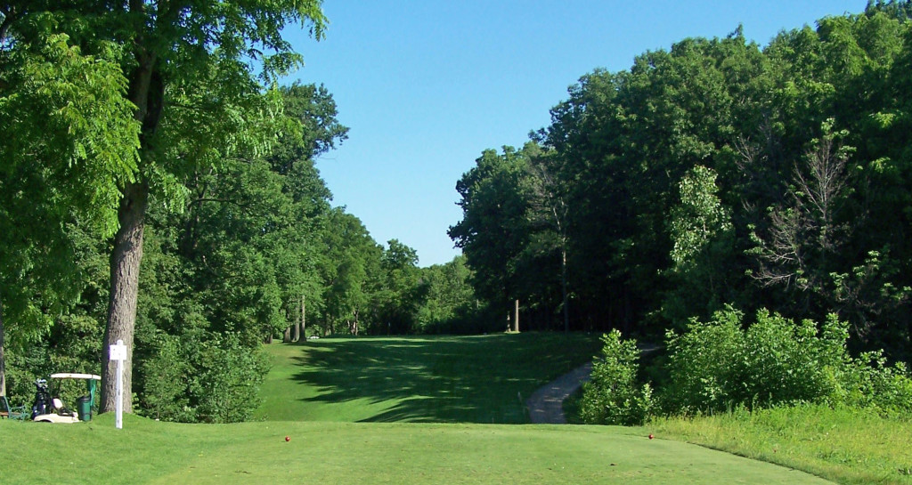 Fenton Farms Golf Club - Flint MI