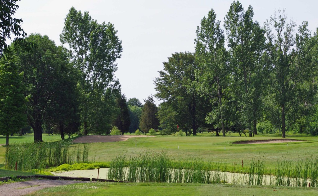 Lynn Meadows Golf & Country Club - Norfolk County ON