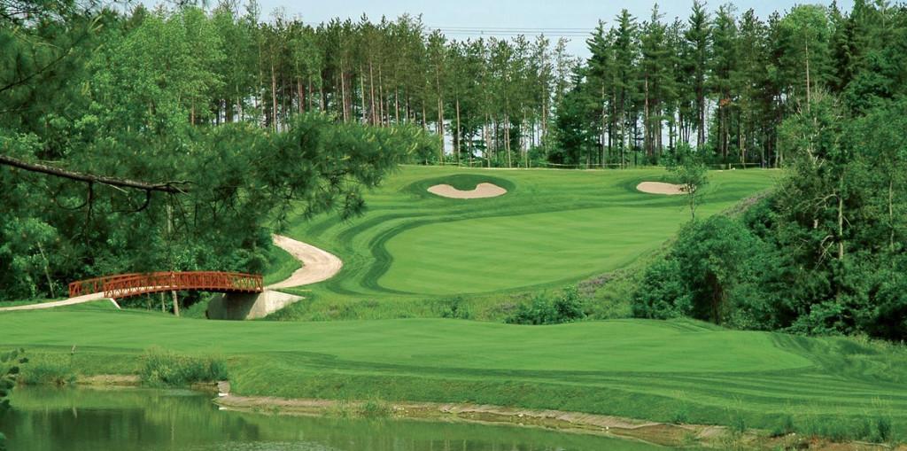 Otter Creek Golf Club - Norfolk County ON