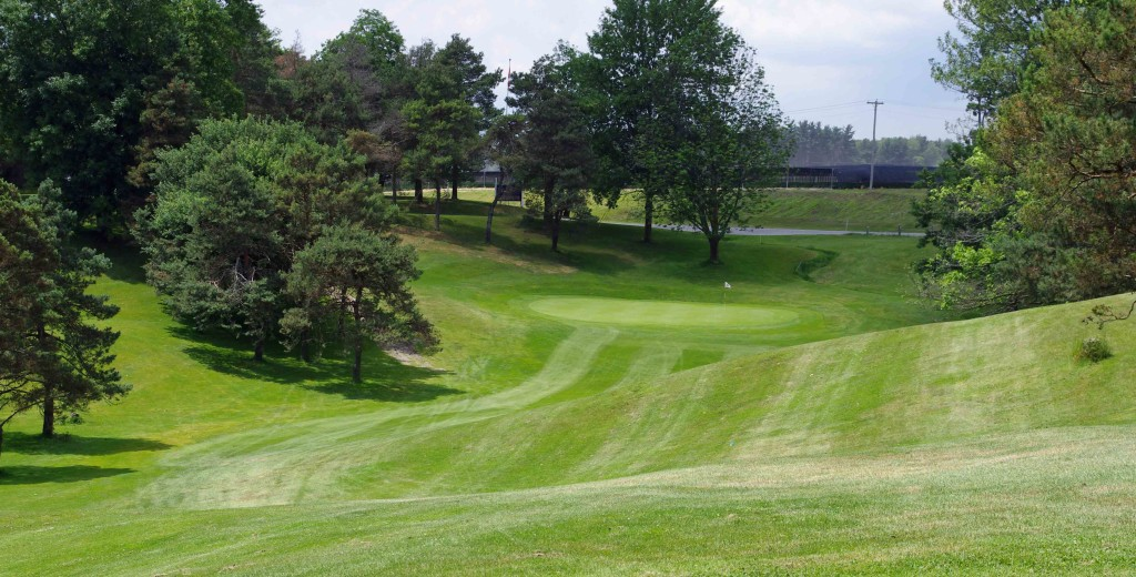 Pine Valley Golf Club - Norfolk County ON