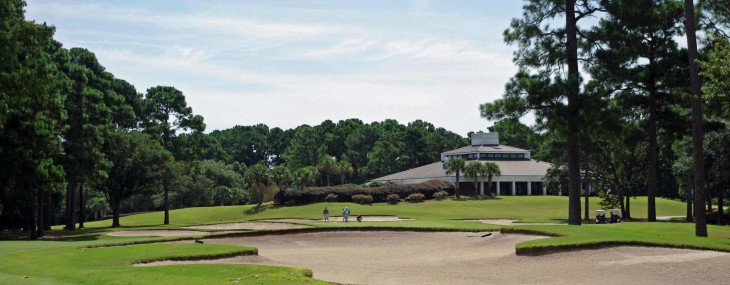 Golf in the Low Country – Pawleys Island SC