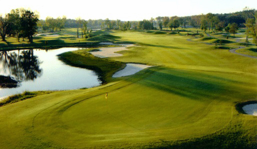 The River Golf Club - South Carolina