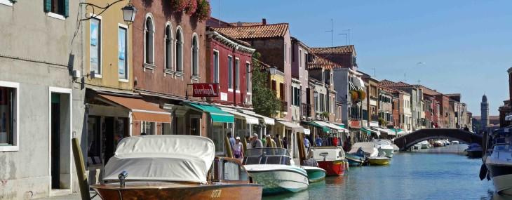 La Dolce Veneto – Venice Italy