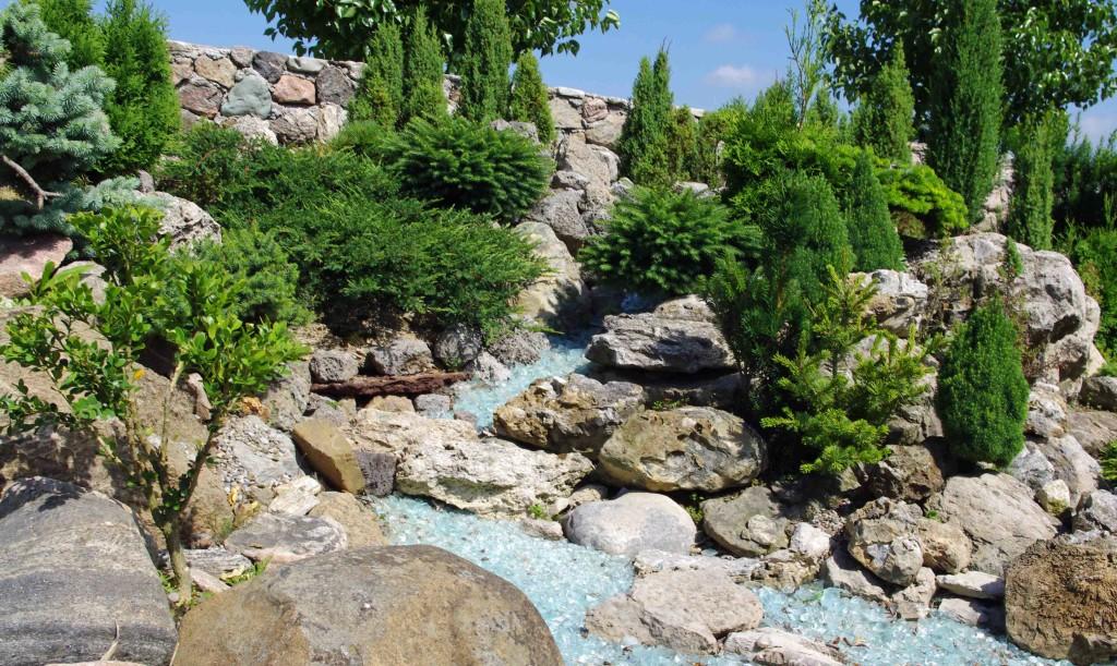 Whistling Gardens - Norfolk County ON