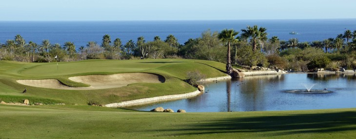 Los Cabos Mexico – Ocean golf at its finest