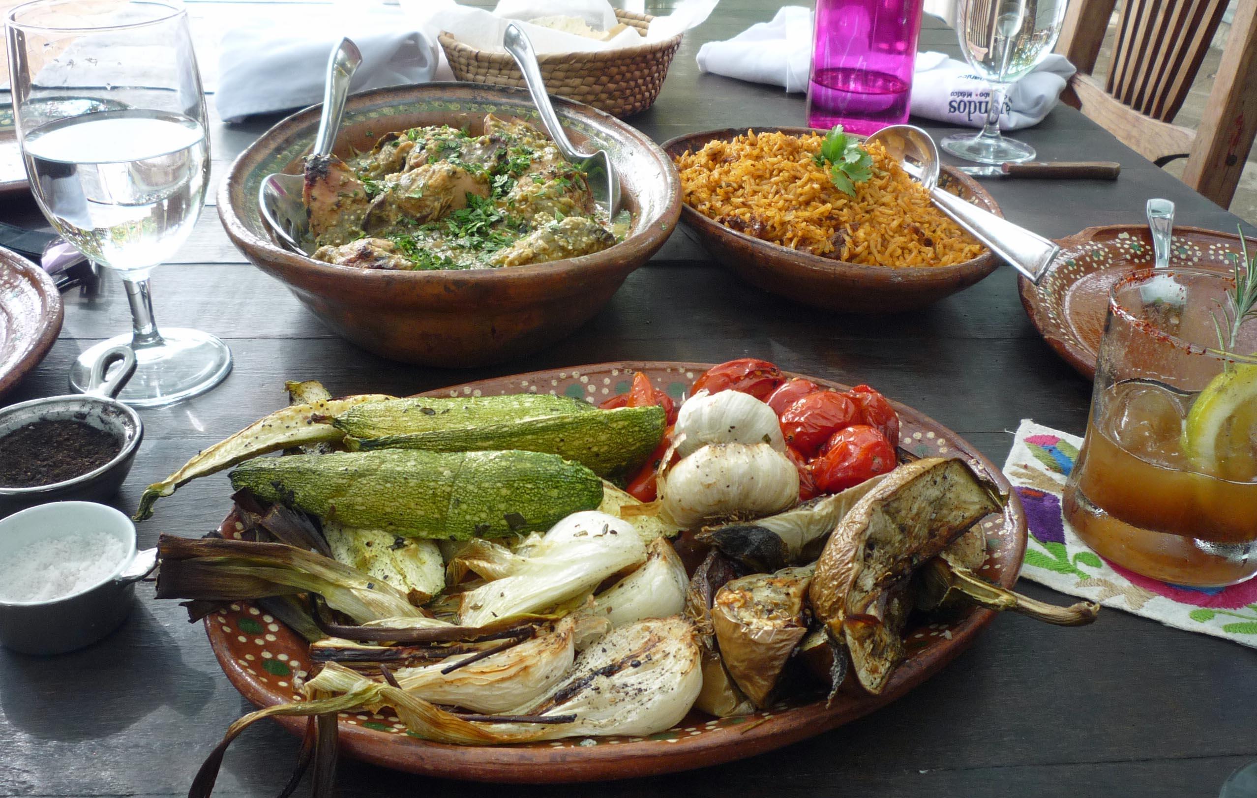 Get Cooking in Los Cabos - golftravelandleisure.com