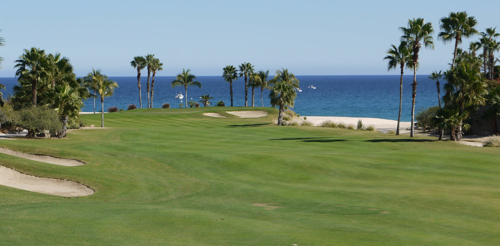 One and Only Palmilla Golf Club