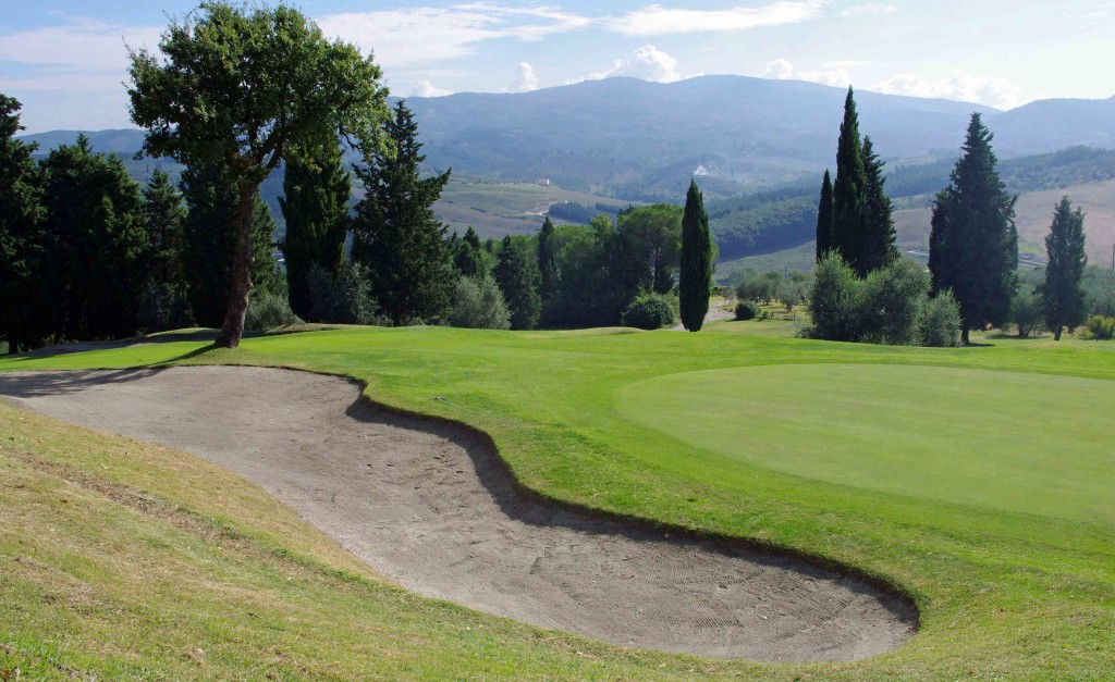 Florence Golf Club Ugolino