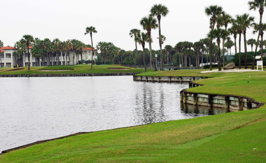 Ponte Vedra Golf Club