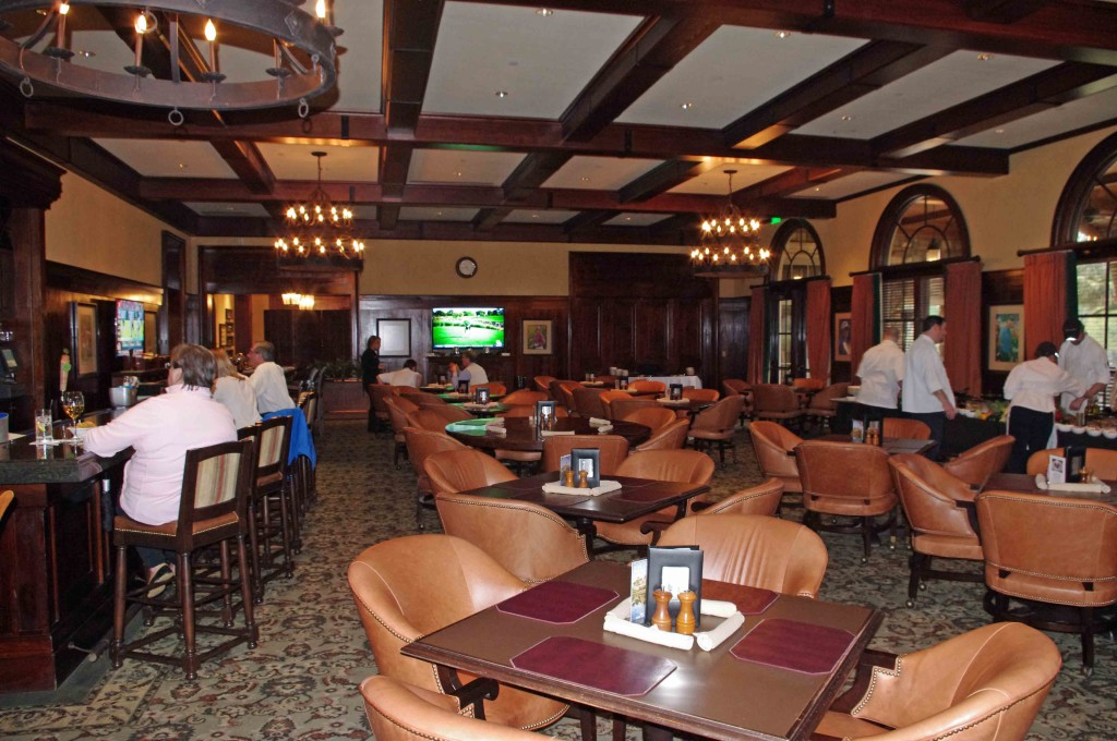 TPC Sawgrass Nineteen Lounge