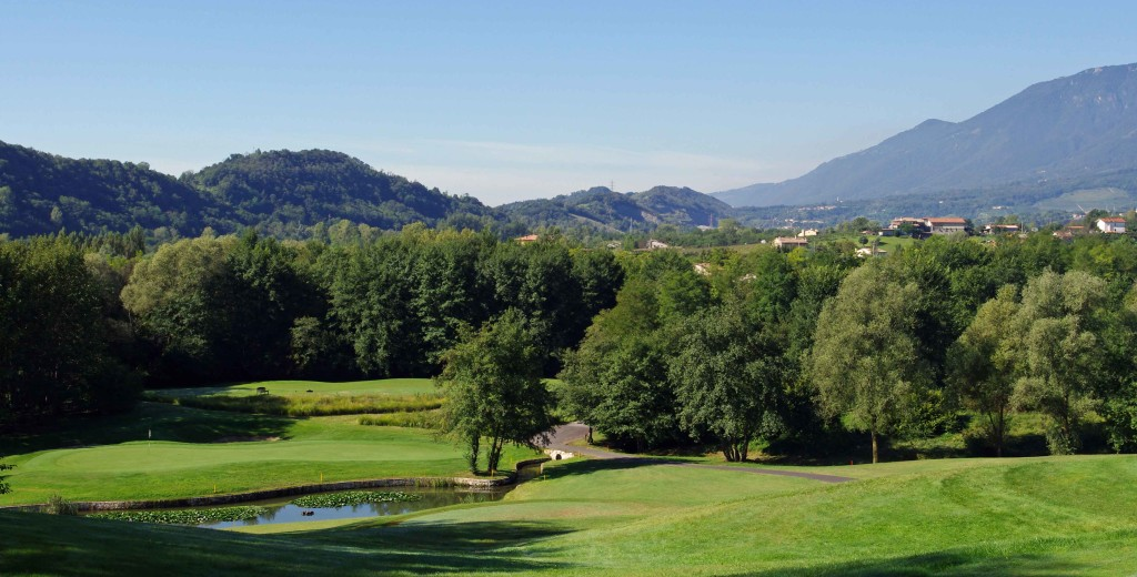 Asolo Golf Club Italy