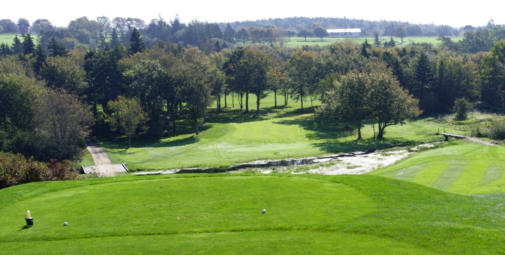Clare Golf and Country Club