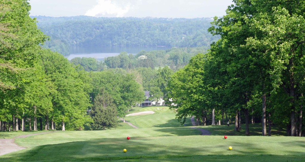 Lakeview Golf Resort