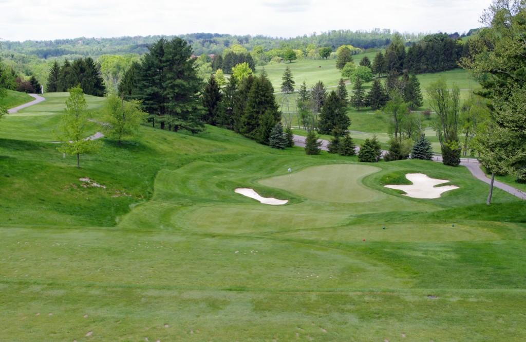 Oglebay - Palmer Course