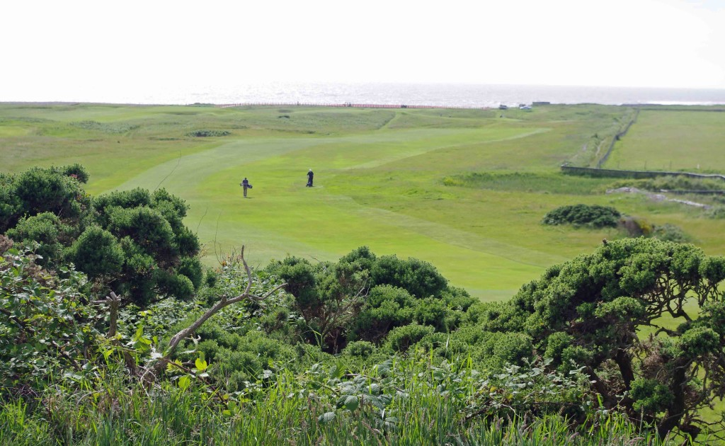 Royal Porthcawl Golf Club Wales