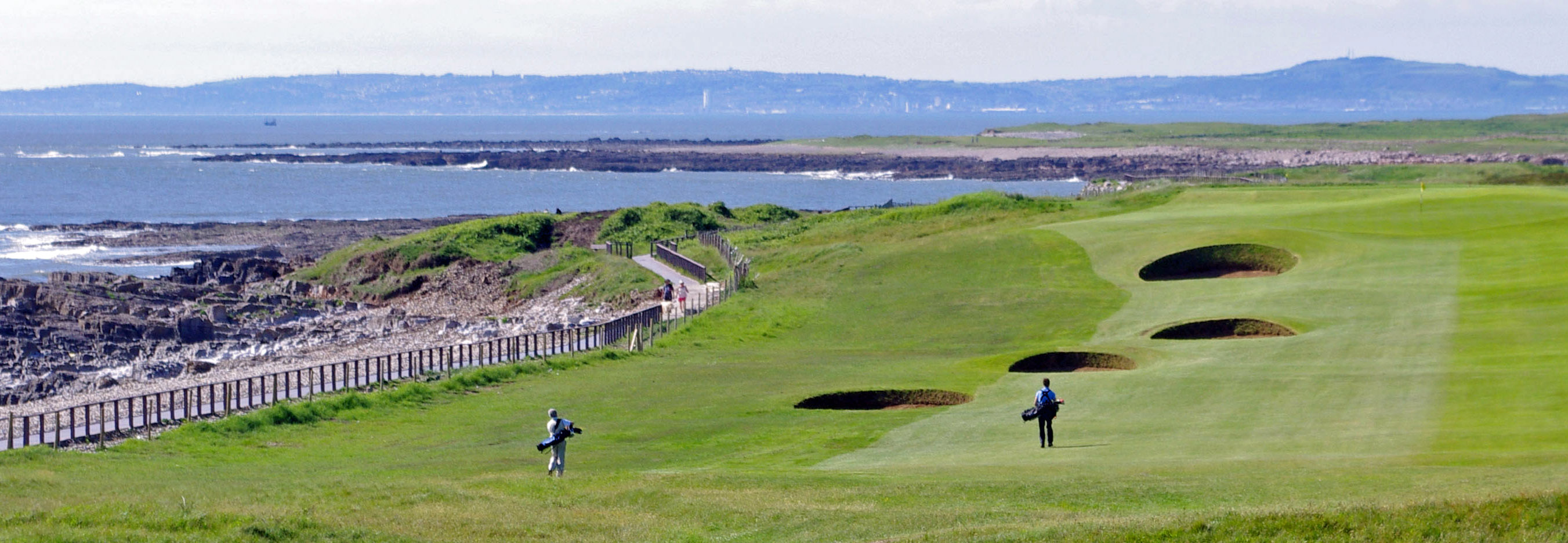 Royal Porthcawl Golf Club Wales