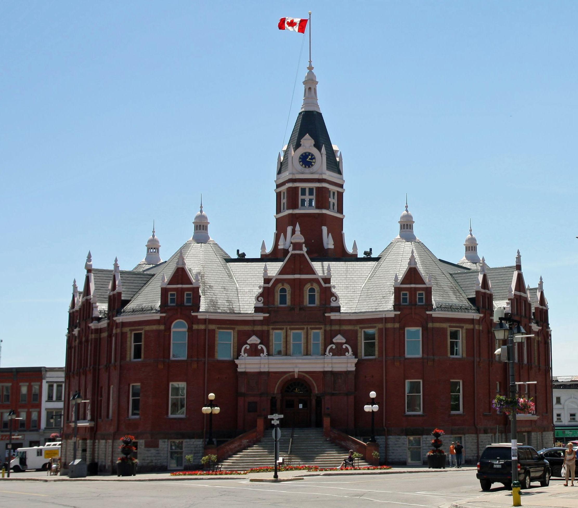 Stratford Ontario