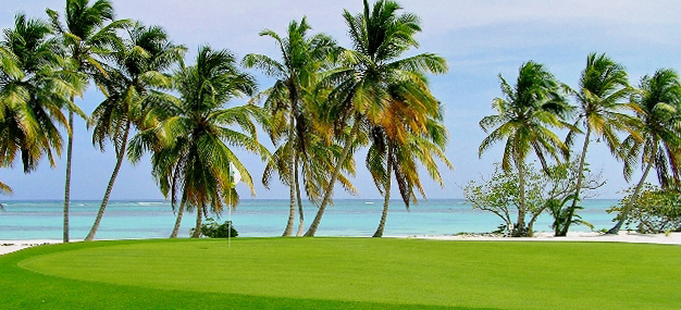 La Cana – Punta Cana's Golf Nirvana