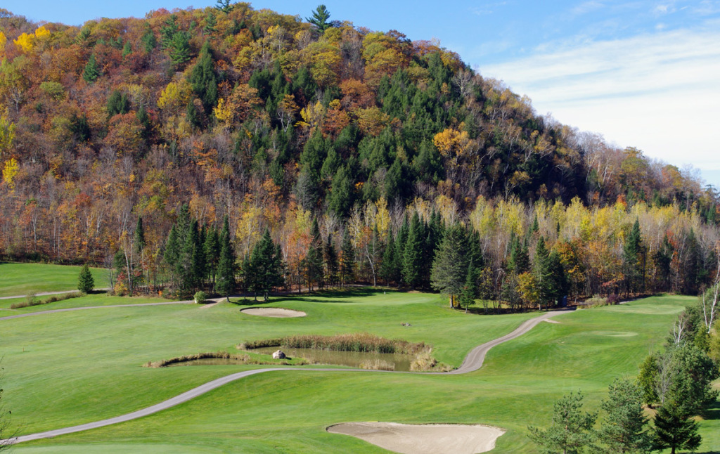 Club de Golf Heritage Outaouais Quebec