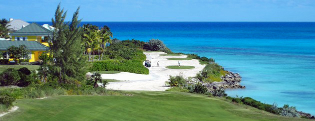 Spectacular Golf Views Grand Isle Resort – Bahamas