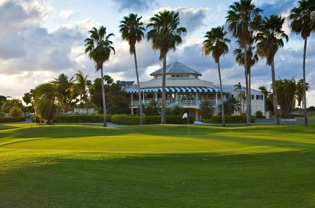 Provo Golf Club - Turks and Caicos Islands