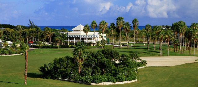 Provo Golf Club Providenciales, Turks and Caicos Islands