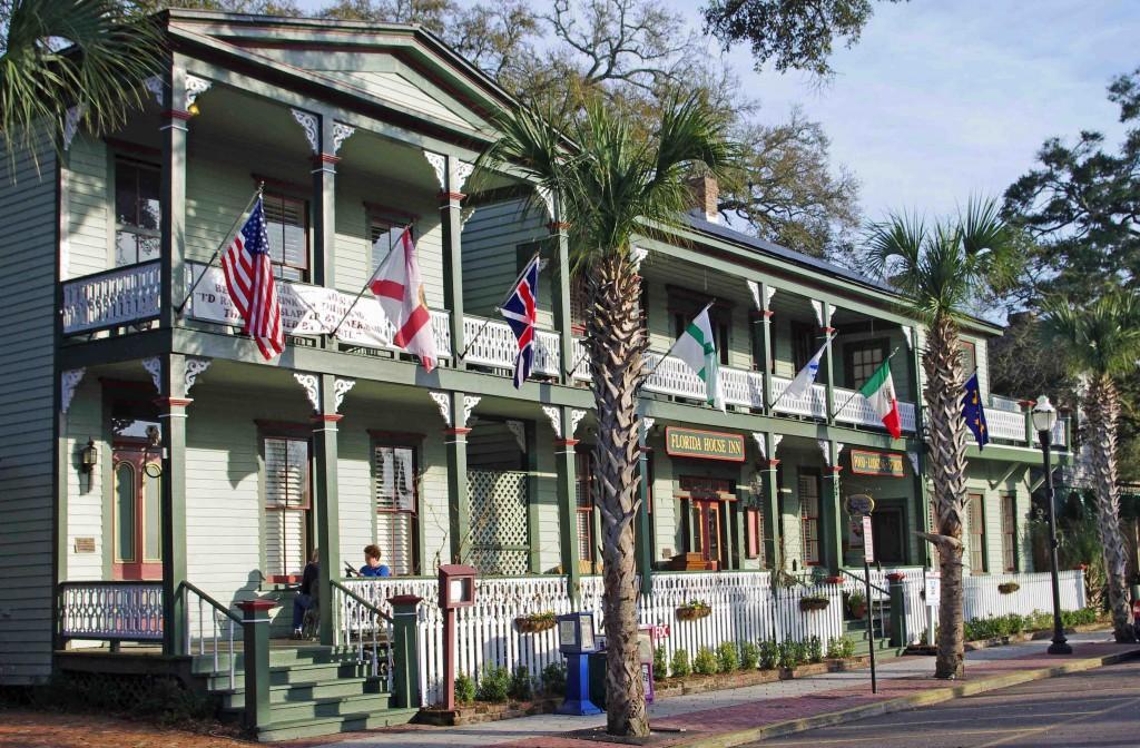 Florida Beach Inn Amelia Island FL