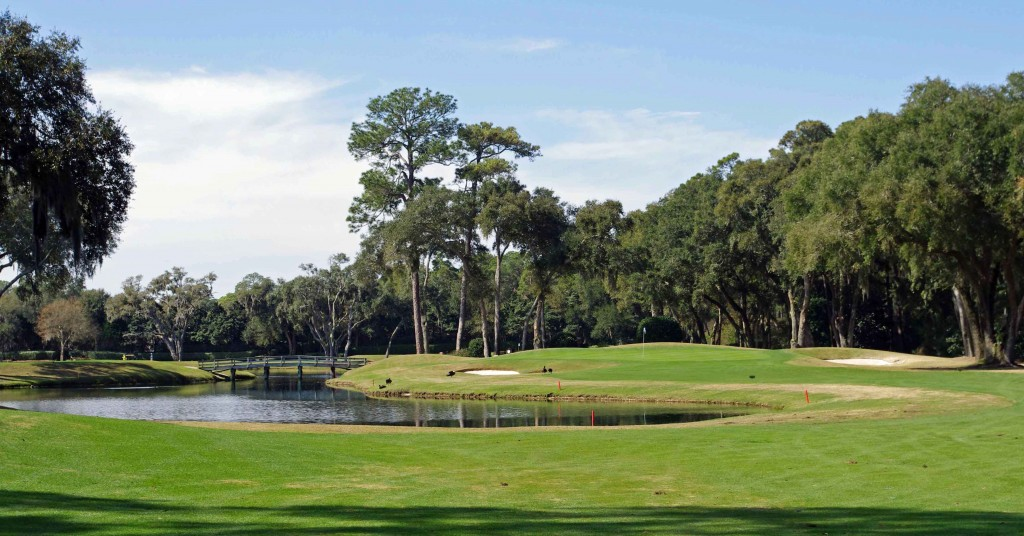 Golf Club at Amelia Island at The Ritz-Calrton