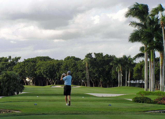 Ocean Reef Golf Club