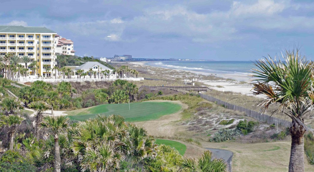 Amelia Island Plantation Ocean Links Course