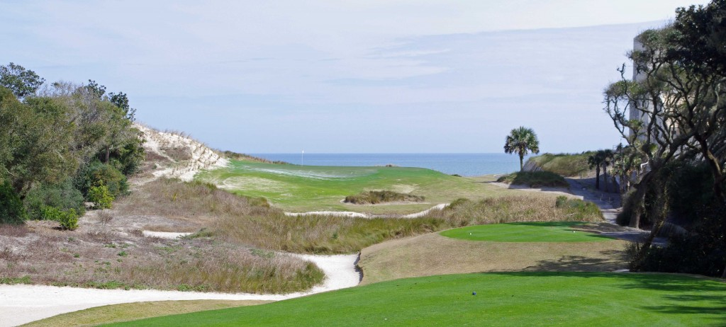 Omni Plantation Ocean Course Florida