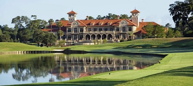 Top 5 Reasons to Play TPC Sawgrass