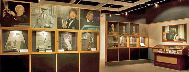 Ladies to Legends – World Golf Hall of Fame