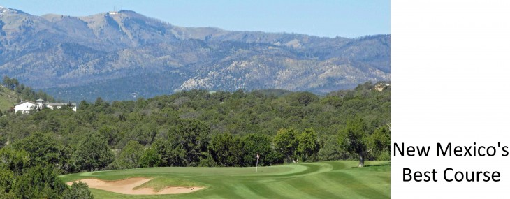 Golf Club at Rainmakers – Best in New Mexico?