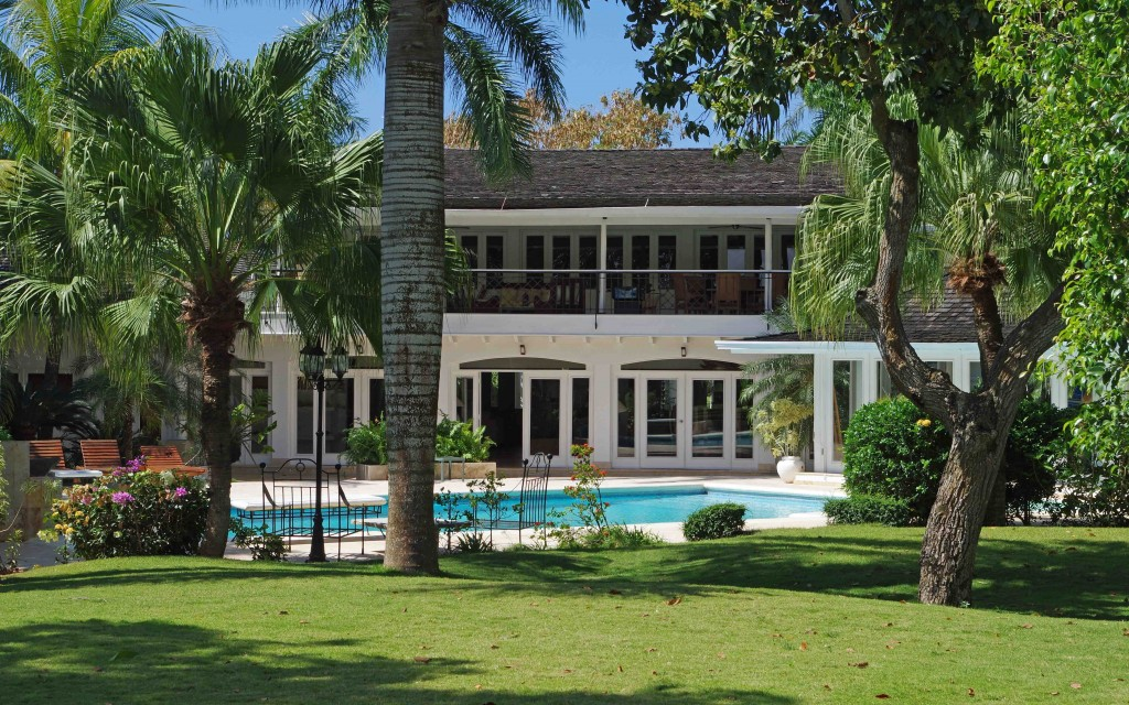 Luxurious Estate Rental Property at Casa de Campo
