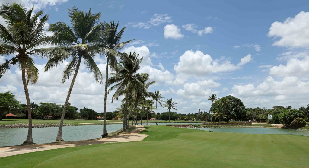The Links Course at Casa de Campo