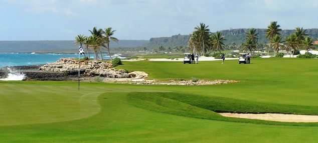 Punta Espada – Caribbean's Nicest Golf Course