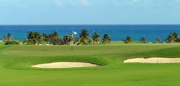 Punta Espada Golf Course at Capcana